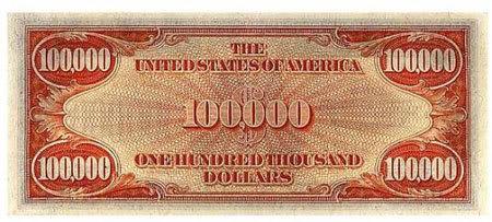 100000 dolares