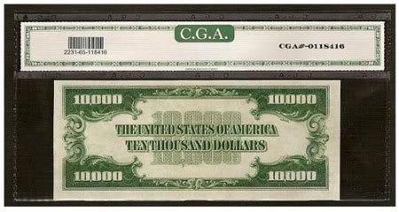 10000 dolares