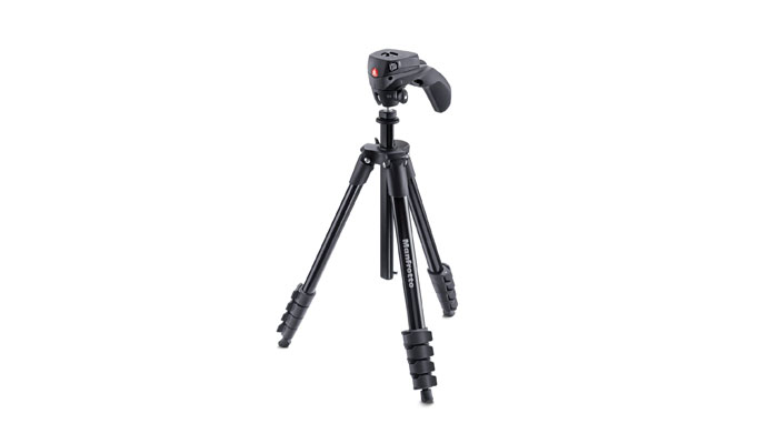Manfrotto MK Compact