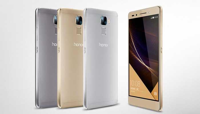 Huawei Honor 7 barato