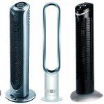 Análisis y comparativa de los mejores ventiladores de torre silenciosos