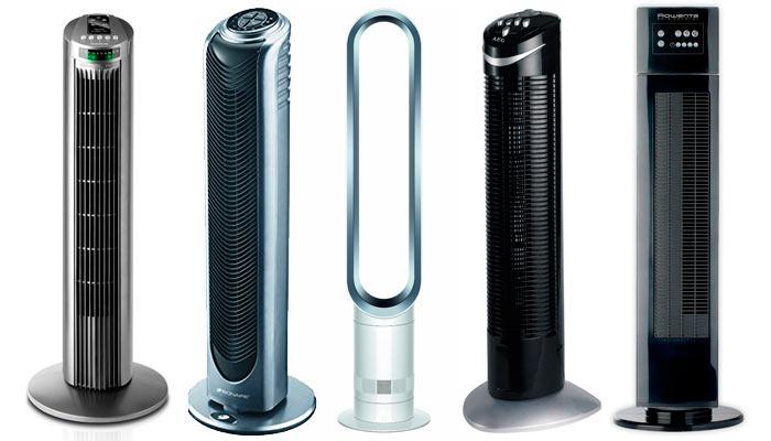 An lisis y comparativa de los mejores ventiladores de - Ventiladores silenciosos hogar ...