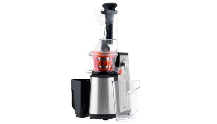 H.Koenig GSX18 Extractor de jugos vertical