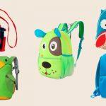 Las mejores mochilas infantiles: Para niños de 2 a 5 años en Guardería e Infantil