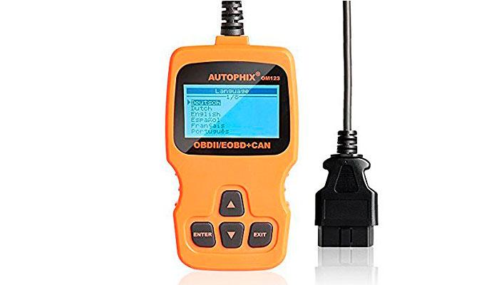 Autophix OM123