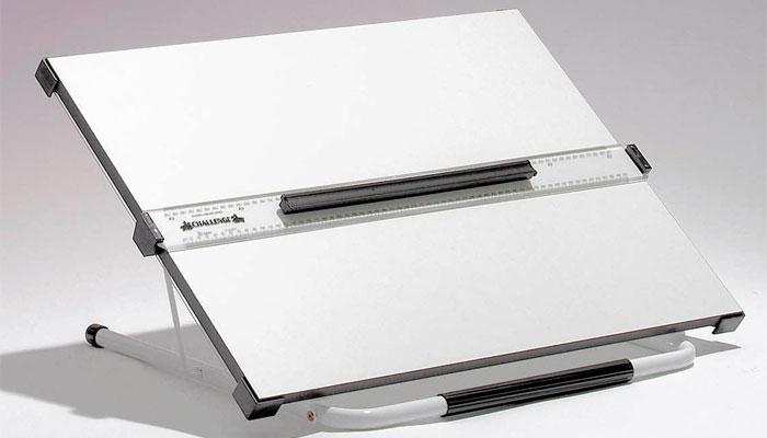 Las mejores mesas de dibujo modelos an lisis y - Mesas de dibujo tecnico ...