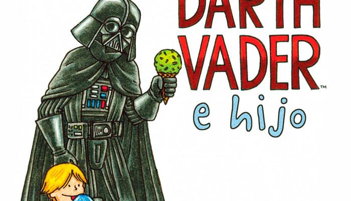 Comics Darth Vader