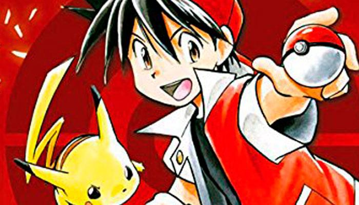 Comics Pokemon