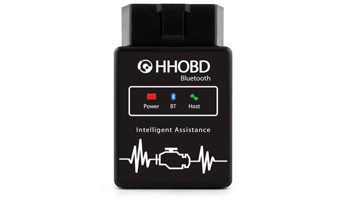 Hhobd bluetooth