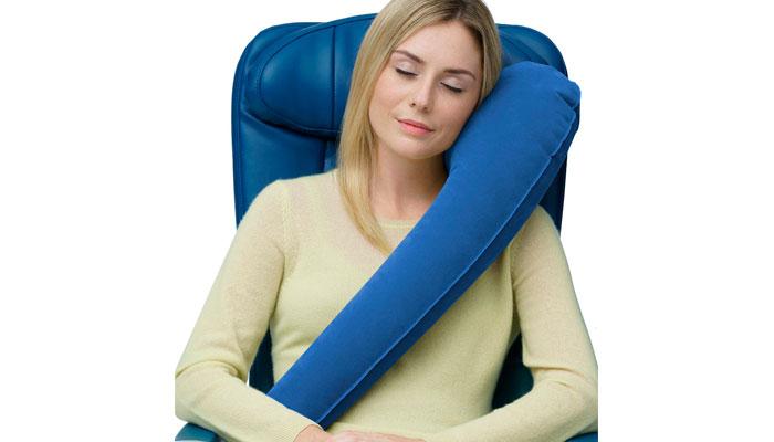 Travelrest con soporte lateral