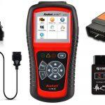 El mejor escaner OBD2 Bluetooth y de cable para diagnóstico automotriz