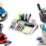 El mejor organizador de escritorio: Análisis y guía para escoger el organizador perfecto