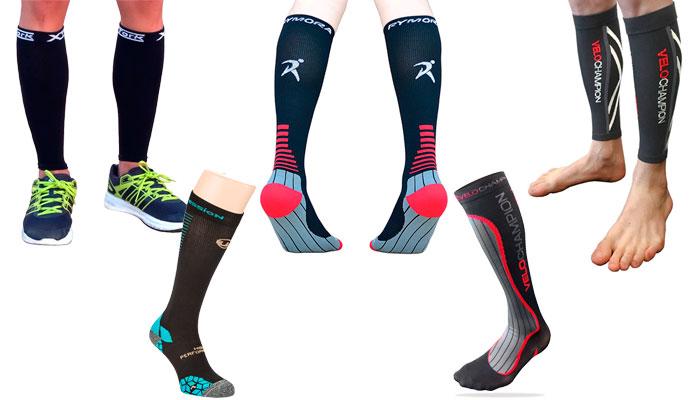 Mejores calcetines de compresión