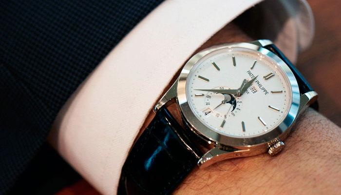 Mejores relojes espía
