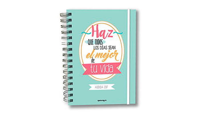 Agenda Que Way!