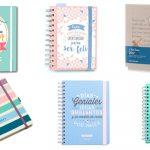 Agendas bonitas: Las mejores agendas de papel para chicas