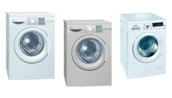 la mejor lavadora del mercado seg n la ocu