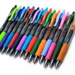 Pilot G2 Análisis: El mejor bolígrafo para oposiciones, exámenes y apuntes