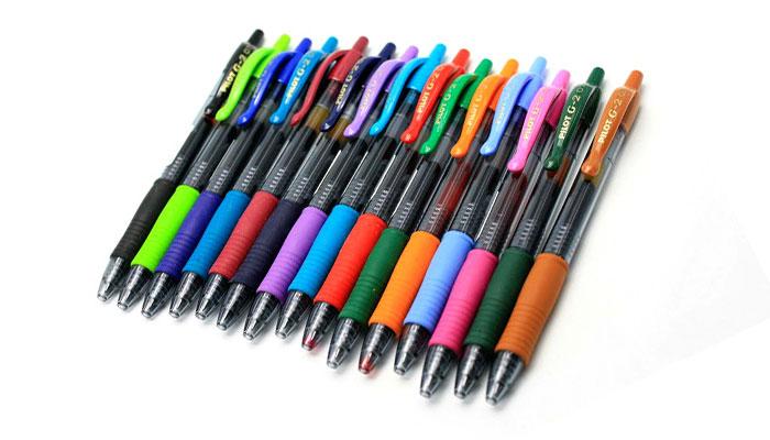 Mejor bolígrafo para oposiciones