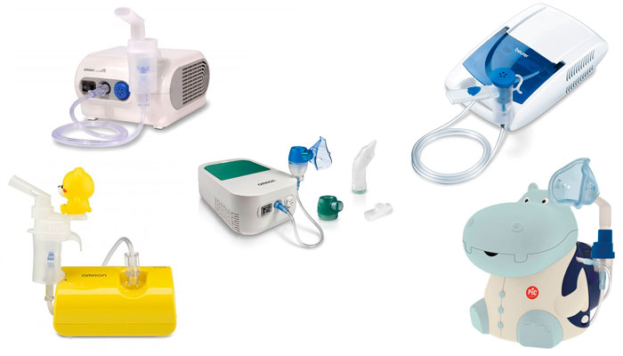 Mejores nebulizadores