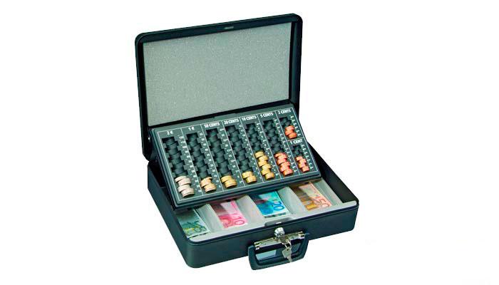 Rottner caja de caudales
