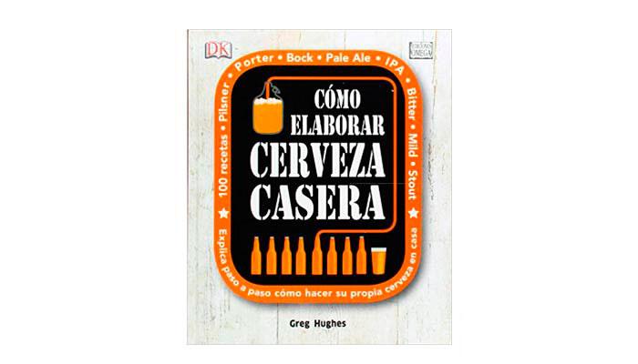libro para elaborar cerveza
