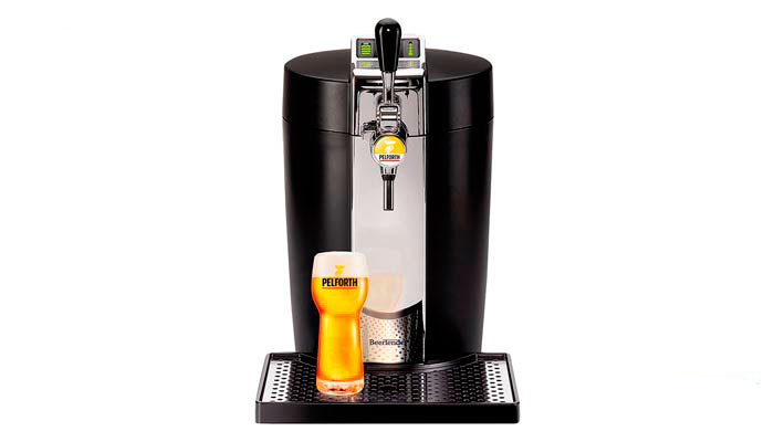 Dispensador de cerveza Krups VB7008