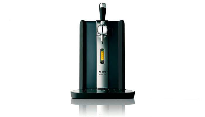 Grifo de cerveza para barril Philips HD3620/25