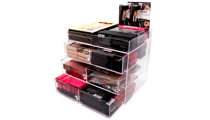 HQDeal Organizador maquillaje