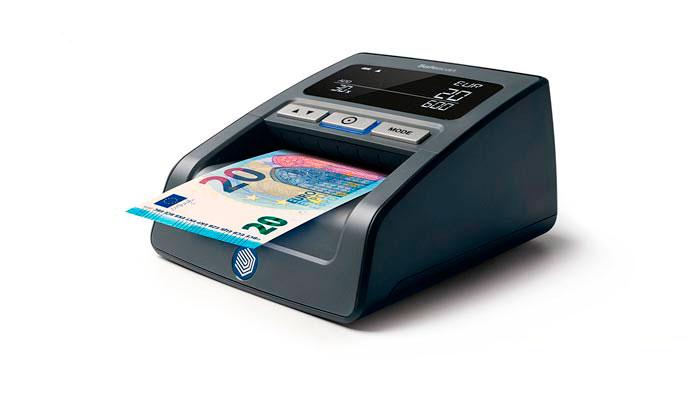 Safescan 155-S comprobador de billetes